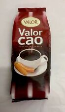 Valor Cao  thick Hot Chocolate 500g Great For Drinking Or Dipping In Churros