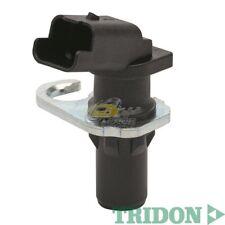 TRIDON CRANK ANGLE SENSOR FOR Peugeot 206 GTi & CC 11/01-06/07 2.0L TCAS173