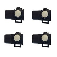 4 x New Park Sensor Retainer Gold for Toyota Avalon Camry 8934133190