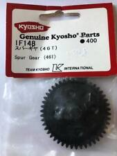 KYOSHO IF148 SPUR GEAR 46 TOOTH
