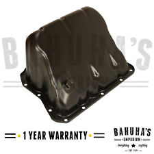 ENGINE OIL SUMP PAN FOR SMART CITY (MC01), CROSSBLADE, ROADSTER, FORTWO 1998-ON