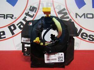 DODGE RAM 1500 2500 3500 Air Bag Clockspring NEW OEM MOPAR