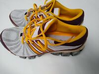 Adidas Mi Bounce Mens Running Shoes Chips 386486 Size 9.5 US 43 EUR