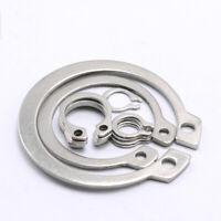 Ф8mm-Interne Ф90mm Anneau De Retenue Circlip Snap Ring Acier Inoxydable 304