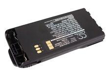 7.5V Batería para Motorola XTS2500 NTN9815 Premium Celular Reino Unido Nuevo