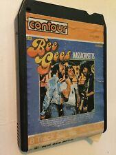 Bee Gees 8 Track Cartridge Massachusetts Contour CNB 2002