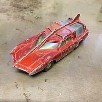Captain Scarlet Dinky Toys Spectrum Patrol Car Number 103