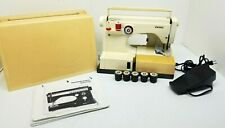 Husqvarna Viking 6440 Sewing Machine Case & Accessories Colormatic System
