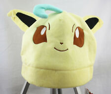New Nintendo Pokemon Leafeon Plush Hat Great Gift Cosplay warm Gift
