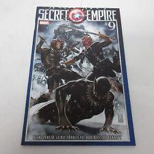 Marvel Secret Empire #9 NM