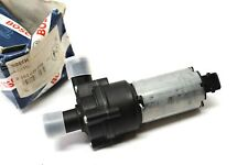 Engine Auxiliary Water Pump-(New) Bosch 0392020039