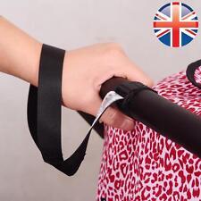 *uk Seller* Kids Baby Pram Buggy Safety Wrist Strap Belt Travel Accessory Tug