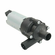 For Mercede Auxiliary Additional Climate Control Water Pump W163 ML400 1998-2005