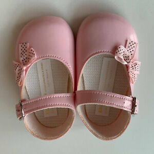 BABY GIRLS SHOES SPECIAL OCCASION WEDDING PARTY SHOES