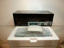 MINICHAMPS 43200 OPEL REKORD P1 - 1958 - BLUE 1:18 VERY RARE - EXCELLENT IN BOX