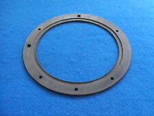 CLASSIC MINI HEADLAMP BOWL RUBBER TO WING SEAL. S5825
