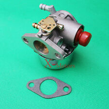 Carburetor for Tecumseh 640135A Pressure Washer Snowthrower OH195XA 5.5HP Carb