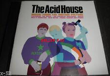 ACID HOUSE soundtrack CD Nick Cave Belle Sebastian Chemical Brothers Verve Oasis