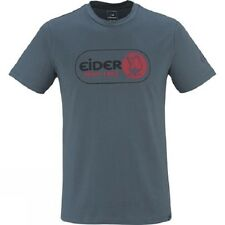 Eider Lac Tee T-Shirt, Night Shadow Blue Sz XL RRP £29.99 NOW £16.99!