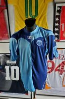 maillot jersey maglia shirt Le Havre hac france airness 2008 2009 08/09 XL rare