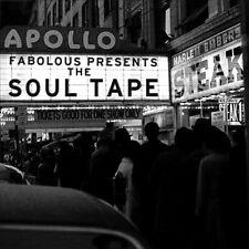 Fabolous - Soul Tape Mixtape CD soultape
