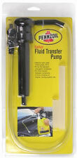 New PENNZOIL® Gallon Fluid/Oil/Water Pump For Car/Truck/Auto/Motorcycle/Boat RV