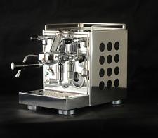 Rocket Espresso Appartamento * Schwarz * Siebträger * italianfoodlovers . de *