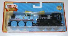 Thomas & Friends Wooden Thomas & Talking Wooden Diesel w/ Light Train New