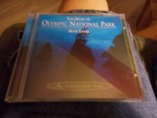 MARS LASAR CD THE MUSIC OF OLYMPIC NATIONAL PARK