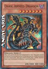 Carta INGLESE Dark Armed Dragon / Drago Armato Oscuro ☻ Super Rara ☻ CT07 EN016