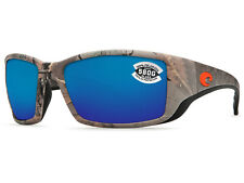 aaf538033ed59 Costa Del Mar Blackfin Realtree XTRA Camo   Blue Mirror 580 Glass 580G - NEW