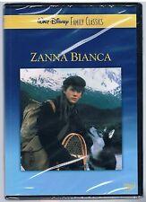 ZANNA BIANCA  DVD DISNEY SIGILLATO!!!