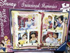 Ravensburger Disney Princess 1000 Piece Jigsaw Puzzle - New & Sealed