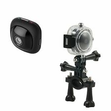 Matego Action Camera 1080P Spy Camera Compatible with iOS/Android Phone APP for