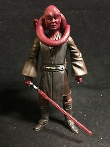 Star Wars Custom Twi'lek Jedi Knight Sith Lord