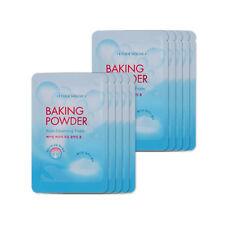 [Sample][Etude House] Baking Powder Pore Cleansing Foam x 10PCS