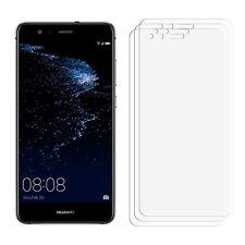 2 X Transparente LCD Ahorrador De Lámina Película Protectora De Pantalla Para Teléfono Móvil Huawei P10 Lite