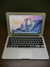 "Apple Macbook Air 11"" 2011 Intel Core i5 1.6GHz 2GB 64GB"