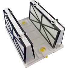 Maytronics 9991414-ASSY - Gruppo coperchio inferiore con cartuccia filtro Sta...