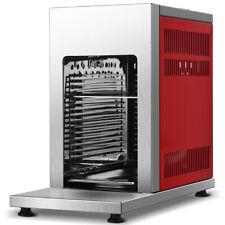 7000BTU Propane Infrared Gas BBQ Grill Outdoor Stainless Steel Steak Burner