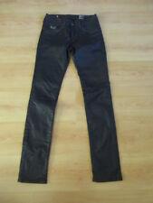 Pantalon Kaporal 5 Lilou Noir Taille 38 à - 63%