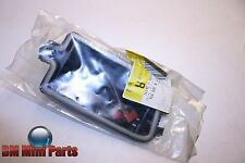 BMW e39 DESTRO FOG LIGHT Cap 63178381976