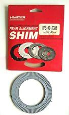 Alignment Shim-Camber/Toe Shim Rear HUNTER ENRG RP5-46-2300 Full Contact/Dual An