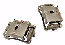 PAIR: 2 New Front Brake Calipers fit 05-06 Durango 02-05 RAM 1500 w/Bracket & HW
