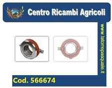 566674 MANICOTTO FRIZIONE DI STERZO TRATTORE FIAT 312C 355C 455C 505C 605C ECC