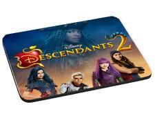 Disney Descendants 2. 5mm Thick Rectangle Mouse Mat/Pad