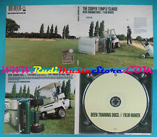 CD Singolo The Cooper Temple Clause Been Training Dogs/Film-Maker MORNING16(S25)