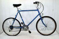 "Schwinn Mirada MTB Bike XL 23.5"" 26"" Hardtail Rigid Shimano SIS Canti Cahrity!"
