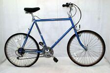 "Schwinn Mirada MTB Bike XL 23.5"" 26"" Hardtail Rigid Shimano SIS Canti Charity!"