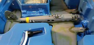 "CORGI (AA33706) HE-111 H-4 ""EASTERN FRONT 1942"" 1:72ND SCALE DIECAST METAL MODEL"
